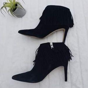 Sam Edelman Kandice ankle boots size 7